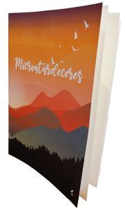 Libro Microatardecer