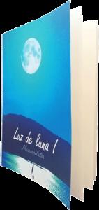 Libro Luz de luna
